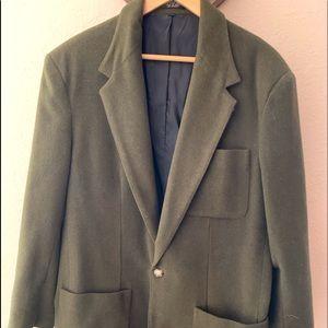 Men's Perry Ellis America Suit Jacket